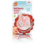 RaZberry Teether- Cotton Candy