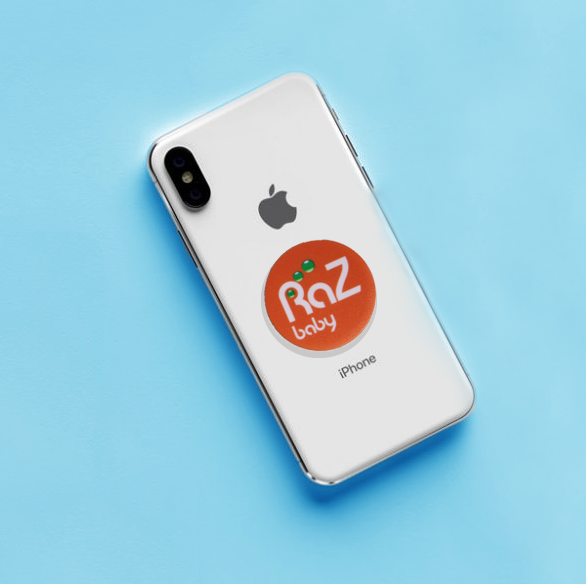 RaZbaby Pop Socket