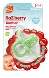 RaZberry Teether- Mint