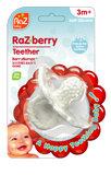 RaZberry Teether- Coconut