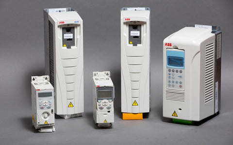 EDC's range of hire drives