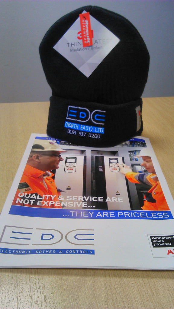 edc north east new workware hats