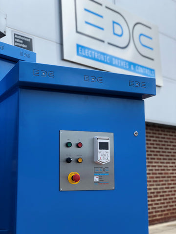 abb hire drives from edc north east - an ABB drive value provider