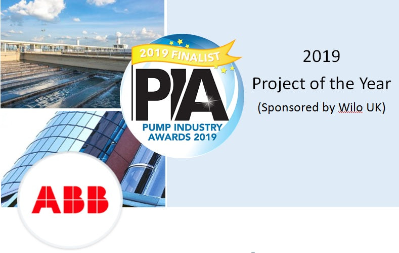 Pump industry 2019 awards