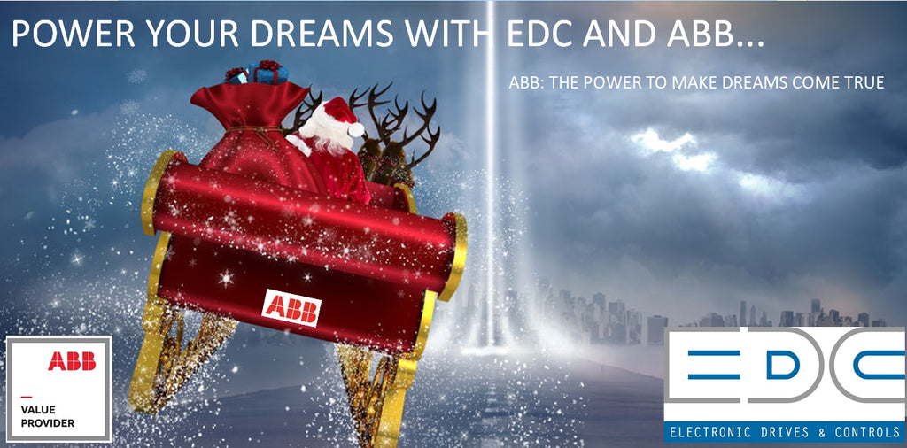 EDC and Santa save Christmas