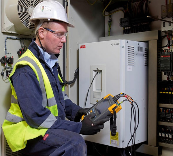 ABB variable speed drive repair specialists