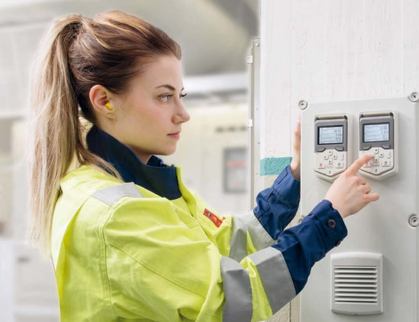 abb launches new ACS480 variable speed drive