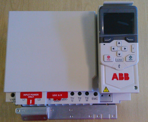 ABB ACS480 series inverters