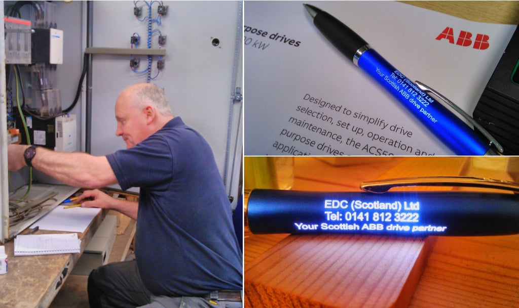 inverter service care contracts from EDC