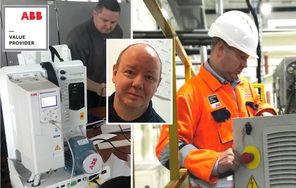 variable speed drive training from edc north east
