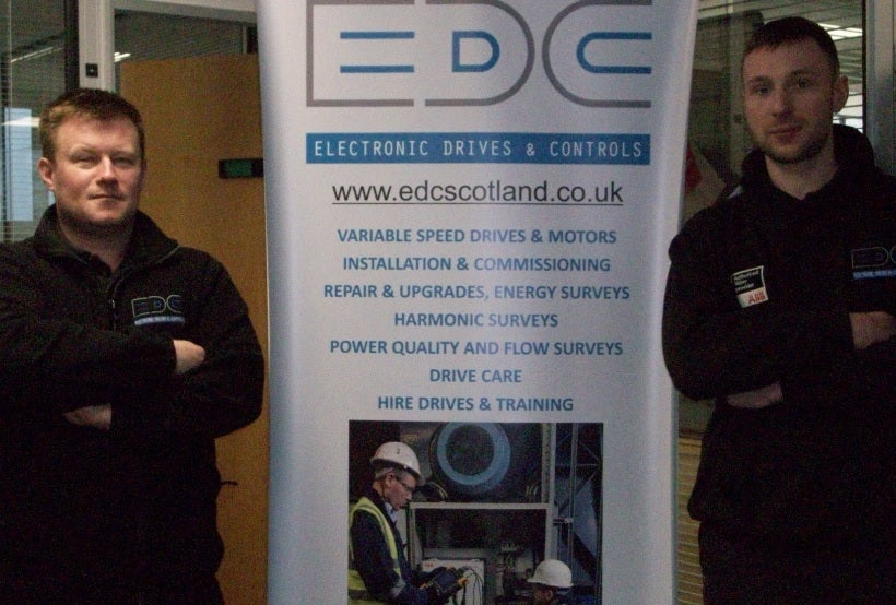 edc engineers are offshore ready!