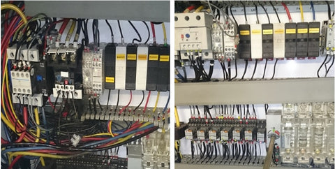 wiring a panel