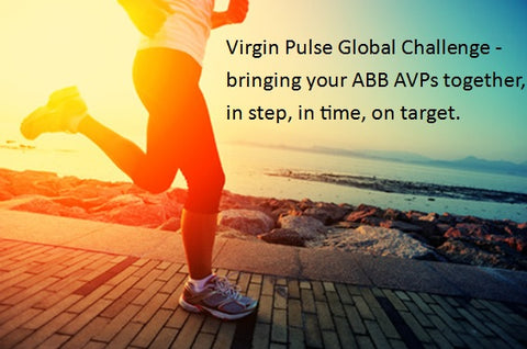 EDC Scotland's ABB Added Value Provider takes part in Virgin's Pulse Global Challenge