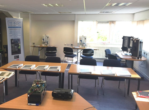 ABB VARIABLE SPEED DRIVE TRAINING COURSES