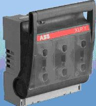 ABB Control Components XLP-1 DIN1 Fuse Disconnector 1SEP101891R0002