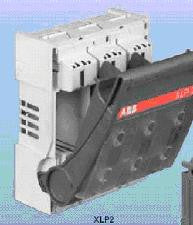 ABB Control  Components XLP-2 DIN2 Fuse Disconnector