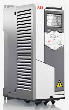 ACS580-01-07A3-4 3KW VARIABLE SPEED DRIVE
