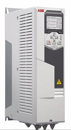 ACS580-01-05A7-4+B056 2.2KW VARIABLE SPEED DRIVE