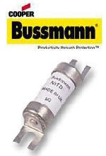 Bussmann NITD32M63 32M63 amp motor rated fuse