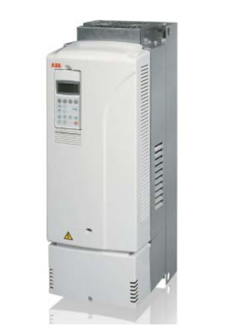 ACS800-31-0030-3+E200 30KW LOW HARMONIC REFURBISHED ABB VARIABLE SPEED DRIVE