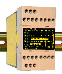 RT6 Safety Relay 115vac