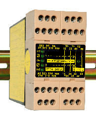 RT7A Safety Relay 24vdc 1.5sec