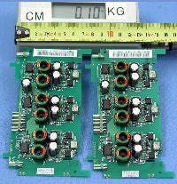 NGDR-02 SP KIT (2 PCS)  GATE CIRCUIT CARD
