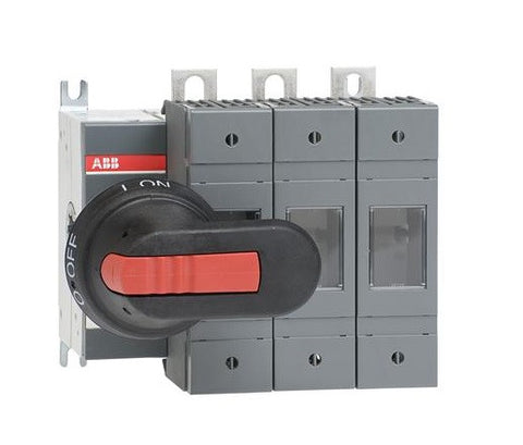 OS400GD03P 400a FUSE SWITCH