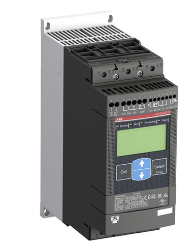 PSE105-600-70 55KW AT 400V ABB SOFTSTARTER