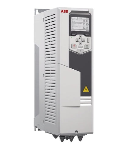 ACS580-01-05A7-4 2.2KW VARIABLE SPEED DRIVE