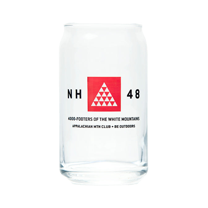 4,000-Footers Pint Glass