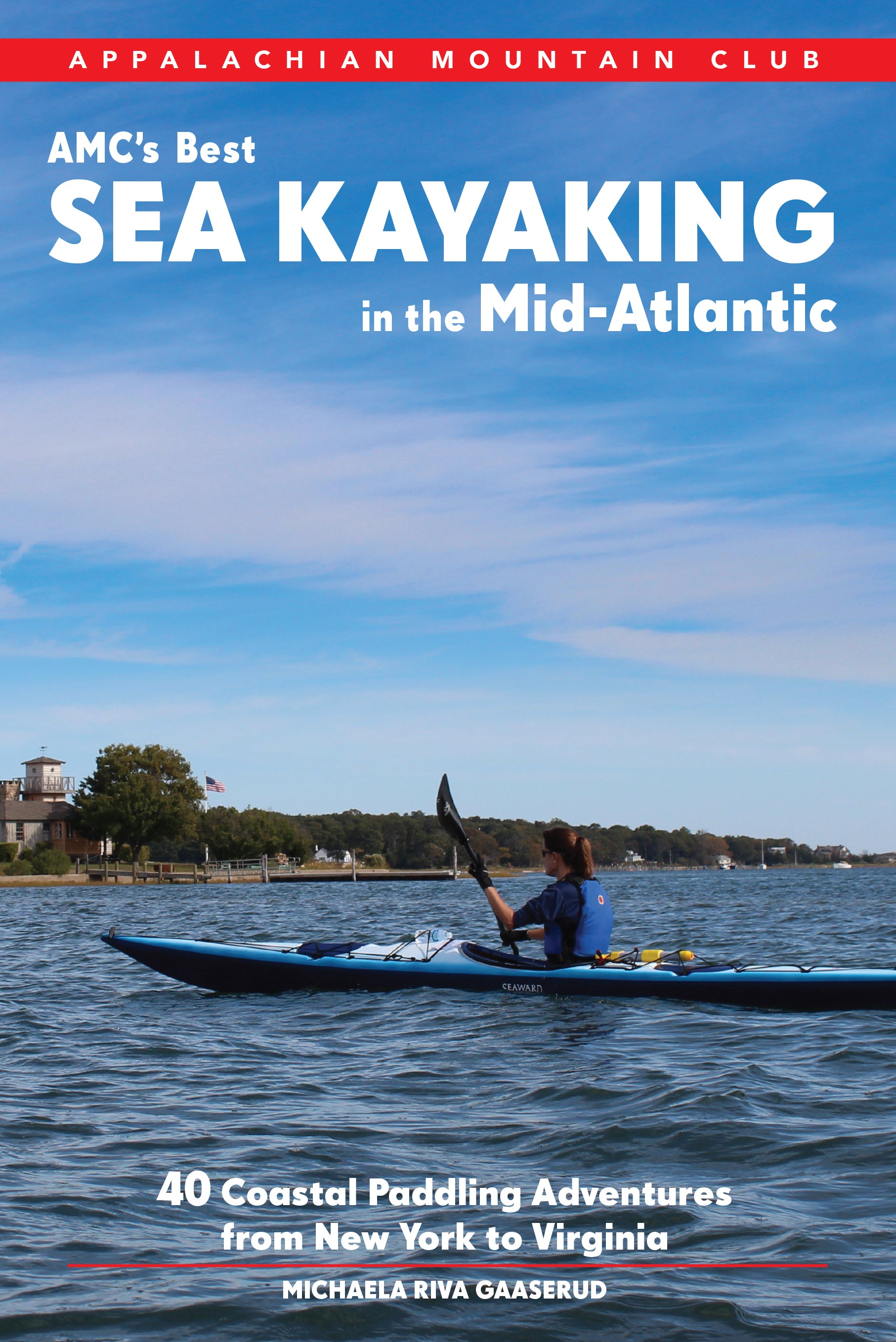 AMC's Best Sea Kayaking in the Mid-Atlantic