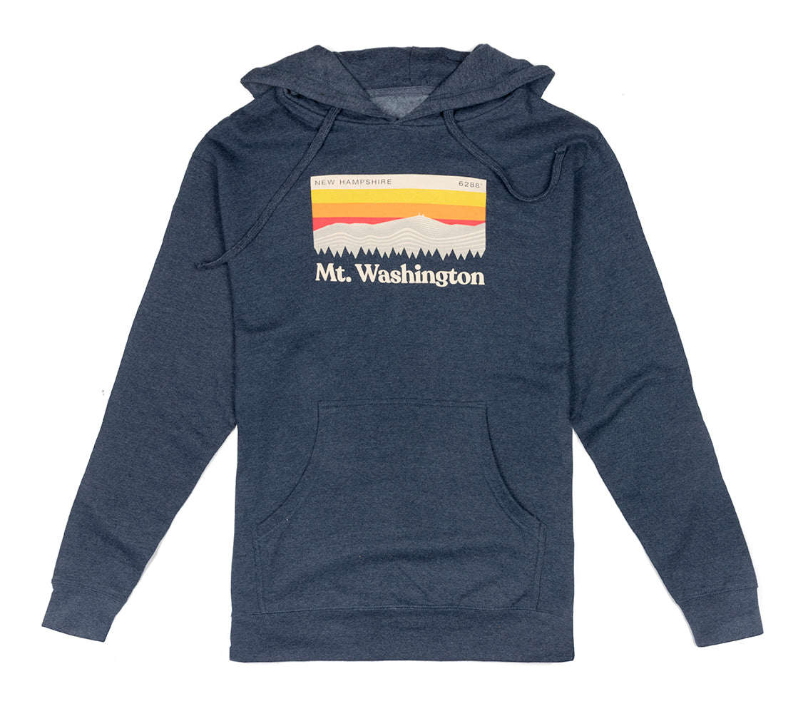 Mount Washington Hoodie