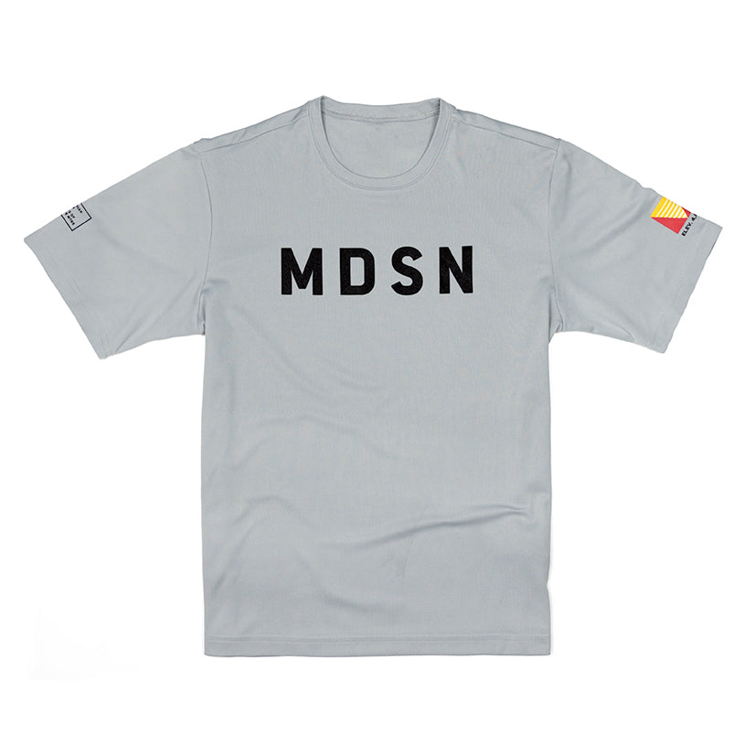 Madison Spring Hut Tech Tee