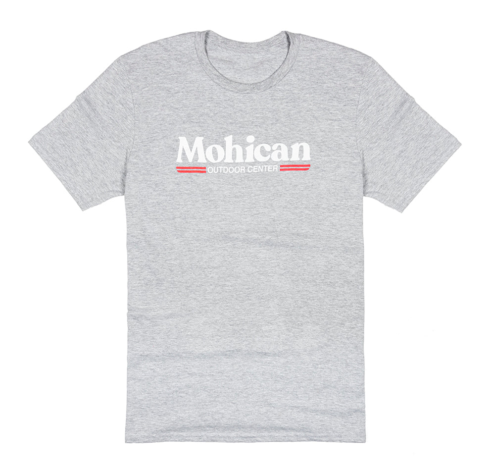 Mohican Outdoor Center Tee