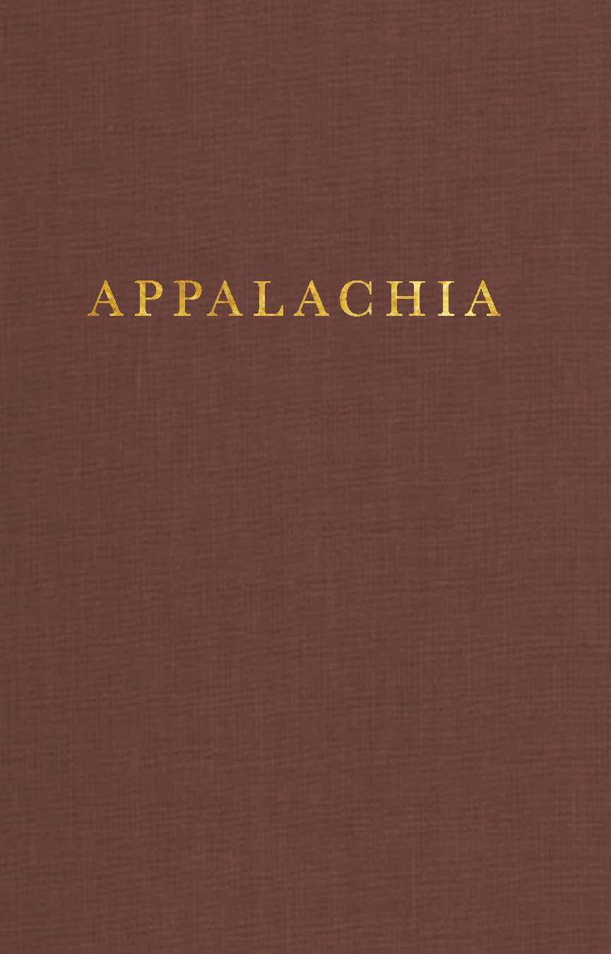Appalachia Cumulative Index 1946 - 2010