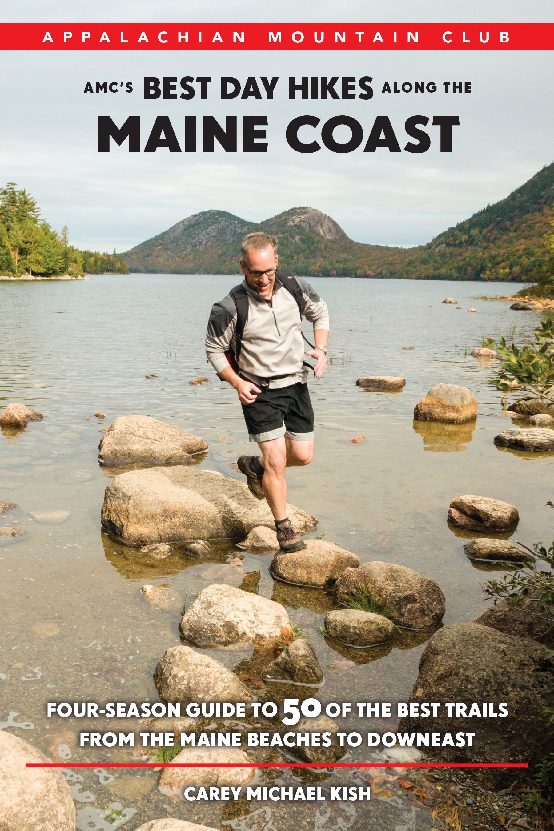 AMC's Best Day Hikes Along the Maine Coast