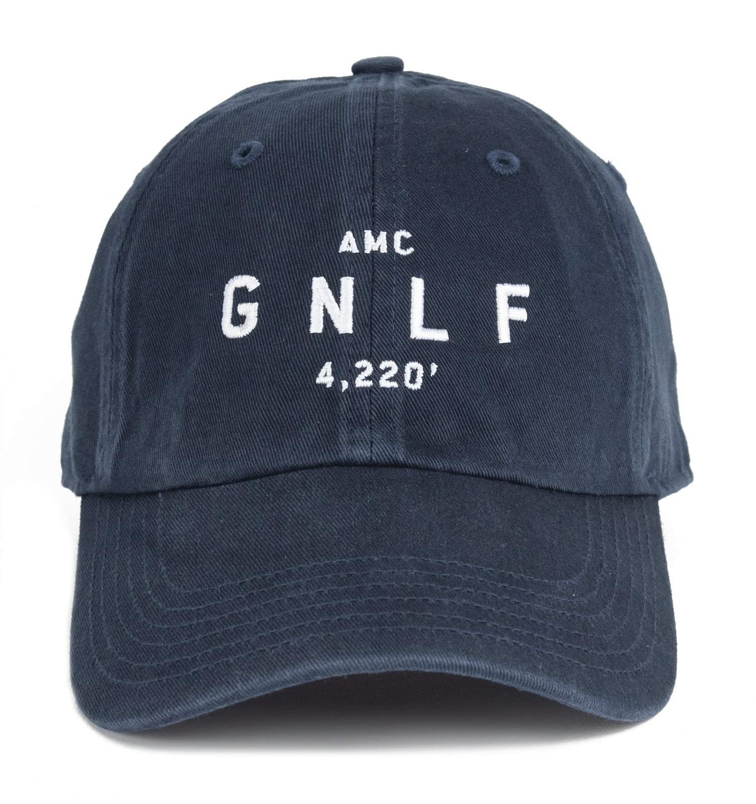 Greenleaf Hut Ball Cap
