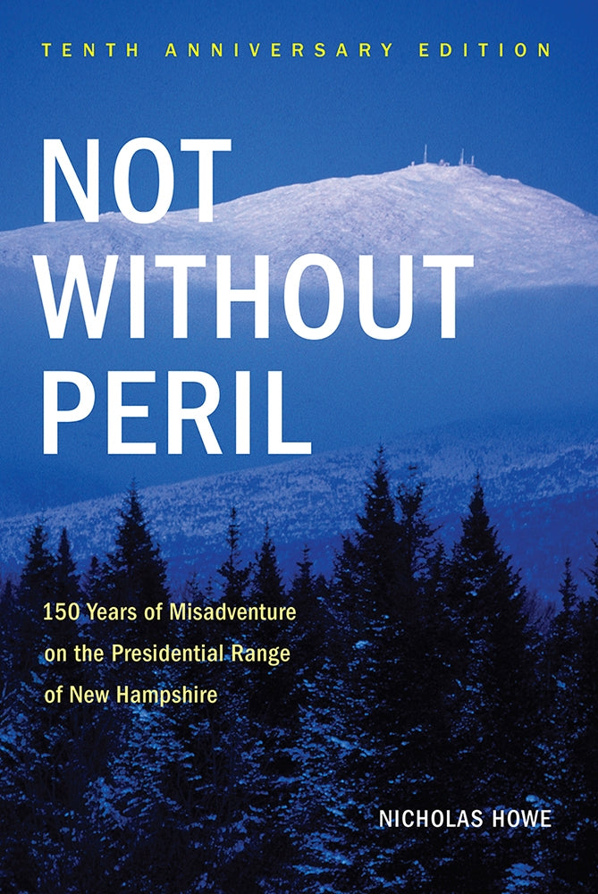 Not Without Peril, Tenth Anniversary Edition