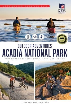 Outdoor Adventures: Acadia National Park