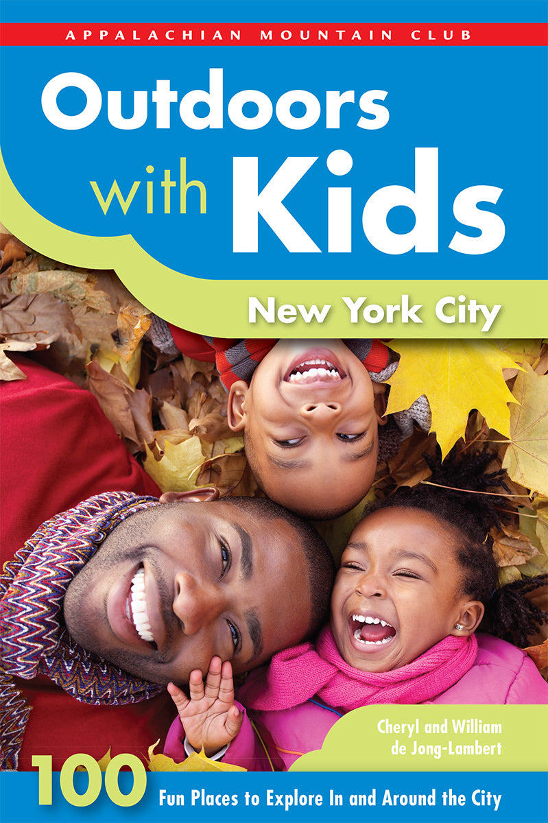 Outdoors with Kids NYC