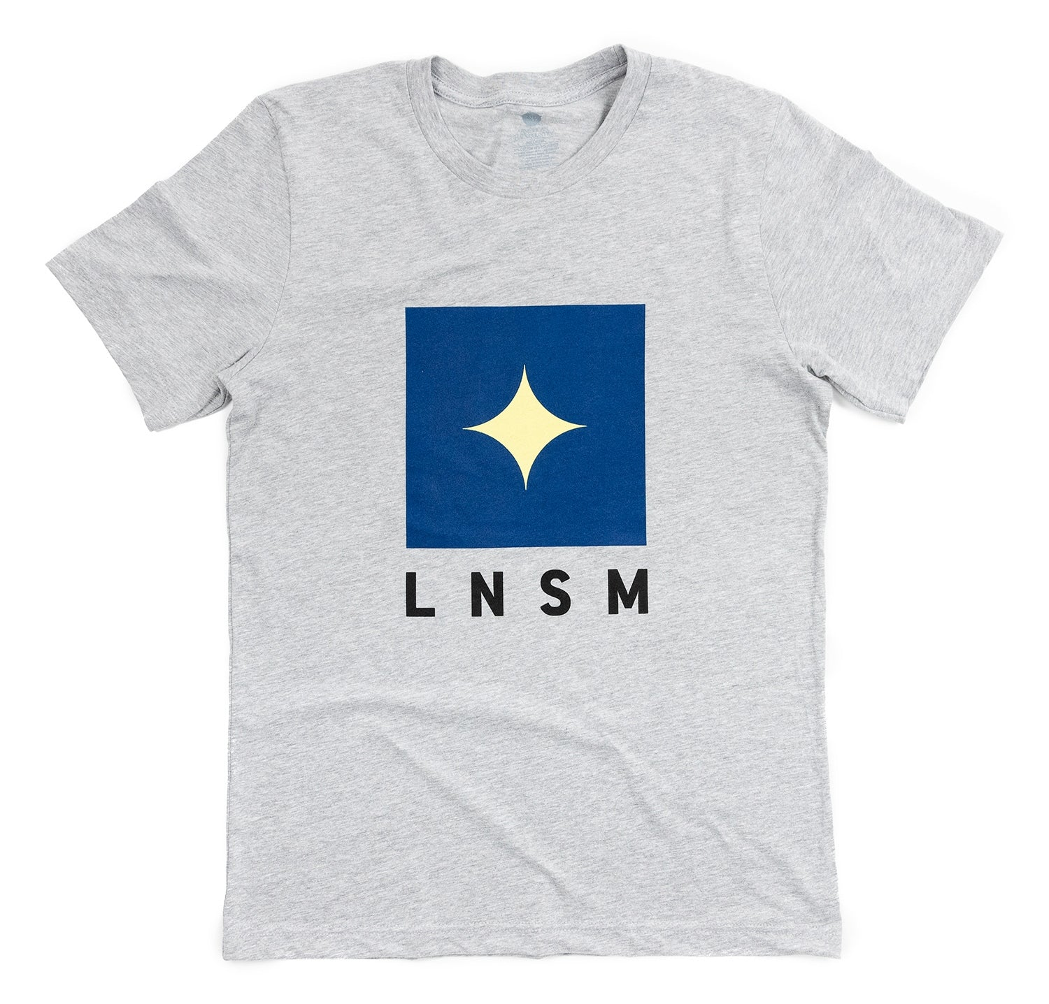 Lonesome Lake Hut Tee