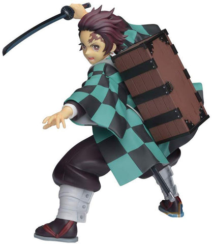 Demon Slayer-Tanjirou-Action Figure