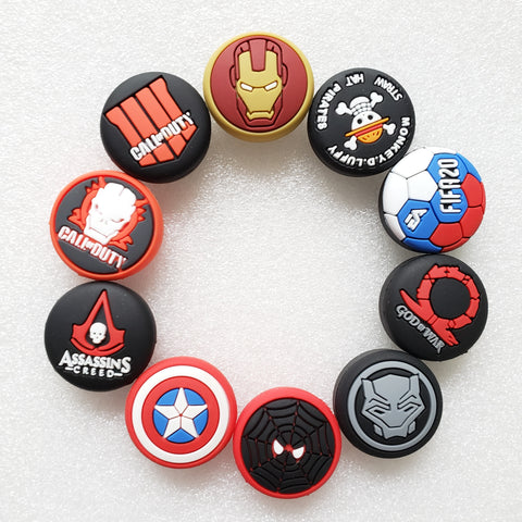Avengers,Call of duty Thumb Stick Grip Cap For All Consoles!