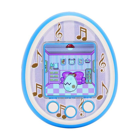 Tamagotchi Electronic Pets. Nostalgic Toys With HD Color Screen