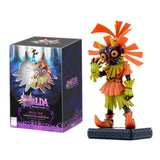 The Legend of Zelda  Majoras Mask--3D Model Limited-Edition Action Figure