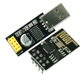 Programmer Adapter UART ESP-01,Serial Wireless Wifi Developent Board Module