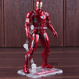 Iron Man Figure Action, Marvel Avengers Collectible Model 17.5cm !!!