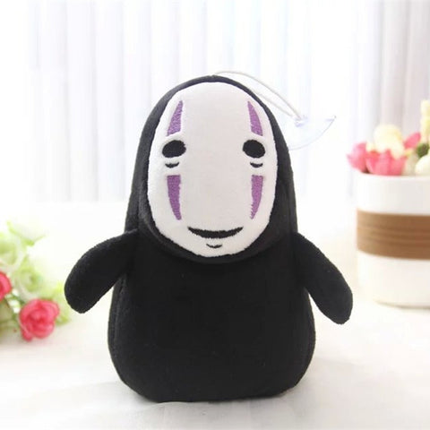 Faceless Man,Plush Pendant, Kaonashi-15cm