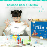Science Experiment Learning Educational Kit